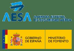 Escuela Aeronáutica Curso TCP - Auxiliar de Vuelo - Azafata