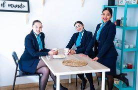 Alumnas-cantina-escuela
